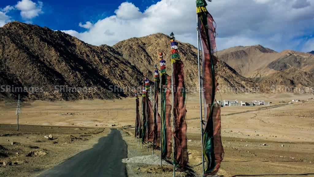 Himalaya – The Landscapes